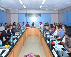 International Training Program on Post Harvest Technology in Horticulture